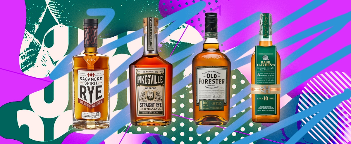Rye Whiskeys That Are Perfect For Late Summer (Including A New Michter's Release)