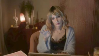 Sad13 Faces A Murderous Ghost In Her Internet-Themed 'Hysterical' Video