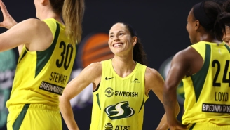 What We Learned From Week 3 In The WNBA: The Storm Are Unstoppable