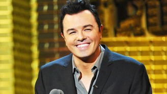 Seth MacFarlane Is About To Get Serious With A World War II Limited Series