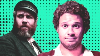 The Best Seth Rogen Movies Of All Time, Ranked
