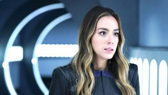 The 'Agents Of S.H.I.E.L.D.' Series Finale Had A Direct Connection To 'Avengers: Endgame'