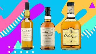 A Whisky Writer Shares His Favorite Single Malt Scotches For Beginners