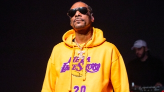 Snoop Dogg Explained How Kobe Bryant's Journey Was 'A Perfect Mirror Of My Career'