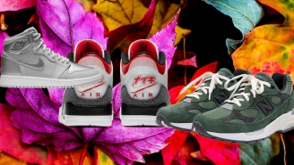 SNX DLX: Featuring Must Cop Nike CO.JP Air Jordans, A JJJJound New Balance Refresh, And Fall Apparel