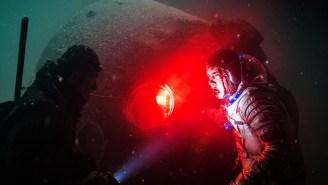 'Arrival' Meets 'Alien' In 'Sputnik,' A Moody New Alien Thriller From Russia