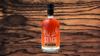 Tasting Notes On Whiskey's Next 'Unfindable' Bourbon: Stagg, Jr.