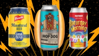 Stunt Beers That Actually Aren't Total Trash