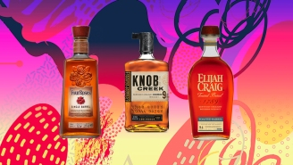 Bourbons That Perfectly Bridge The Gap Between Summer And Fall