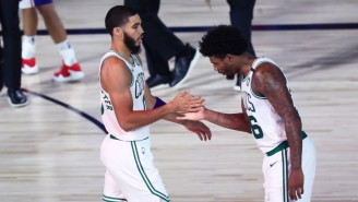 Three Takeaways From The Celtics Sweep Of The 76ers