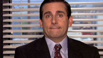 An Extraordinary Honor Was Bestowed Upon Steve Carell When He Left 'The Office'