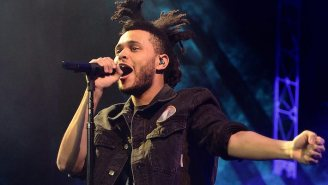 The Weeknd Plays Several Unreleased Songs From His 'Kiss Land' Era On Momento Mori Radio