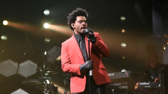 The Recording Academy Denies The Weeknd's Claim That The Grammys Are 'Corrupt'