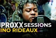 "UPROXX Sessions: Bino Rideaux Performs ""MISMATCH"""