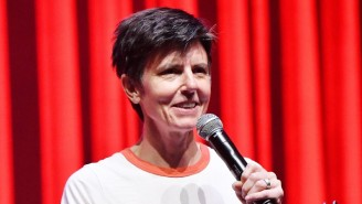 Fresh Off Setting The Internet Ablaze In The 'Army Of The Dead' Trailer, Tig Notaro Will Be Making A Fully Animated Comedy Special