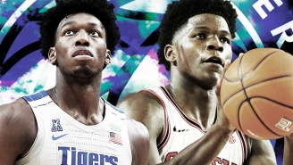 2020 NBA Mock Draft: Taking Stock After The Lottery