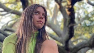 Tomberlin Announces A New EP With Her Busy Philipps-Directed 'Wasted' Video