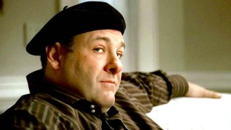 James Gandolfini's Love Of Green Day's 'Dookie' Continues To Be The Most Delightful Story