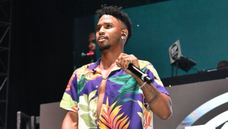 Trey Songz Responds To Accusations Of Sexual Misconduct Against Him