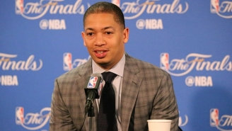 Report: Ty Lue Has 'Significant Momentum' In The Rockets Coaching Search