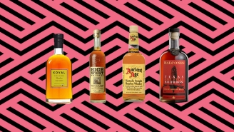The Most Underrated Bourbons You Can Buy Right Now