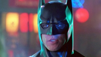 Val Kilmer Is Coming To DC FanDome, And Batman Fans Want To Know What It Means