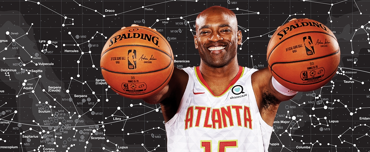 Vince Carter's Career Deserves To Be Honored As A Constellation Of Starring Moments