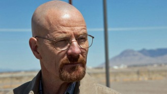 Bryan Cranston Teases The Possible Return Of Walter White On 'Better Call Saul'