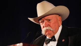Wilford Brimley, Actor And Celebrated Pitch Man, Died At 85