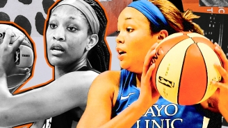 A'ja Wilson And Napheesa Collier Will Highlight The WNBA's Younger Generation With Their New Podcast