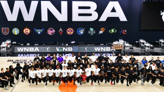 What We Learned From Week 5 In The WNBA: The Players Lead On Social Justice, Again
