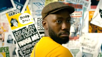 Lamorne Morris Is Newly 'Woke' In The Trailer For Hulu's Surreal New Series