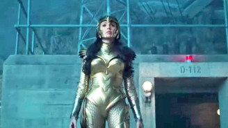 The 'Wonder Woman 1984' Trailer Shows Gal Gadot's Diana Squaring Off Against Kristen Wiig's Cheetah