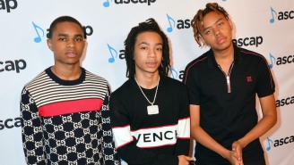 YBN Nahmir Said The YBN Collective Has Split Up: 'They Left This YBN Sh*t In The Gutter'