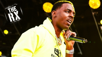 Young Dolph's Roiling 'Rich Slave' Adds New Dimensions To A Working Blueprint