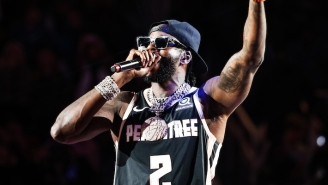 2 Chainz Will Preview Songs From His Upcoming Album Early On 'NBA 2K21'