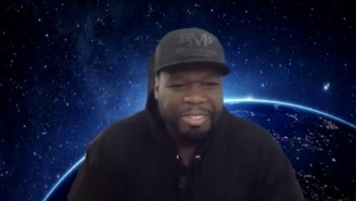 50 Cent Isn't Interested In A G-Unit Movie Or Show: 'I'd Like To Forget The G-Unit'