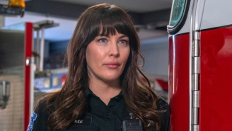 Liv Tyler Is Not Returning For The Second Season Of '9-1-1: Lone Star'