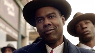 Chris Rock Says He Relishes Playing A 'Grown-Ass Man' In 'Fargo' Instead Of A 'Man-Boy'