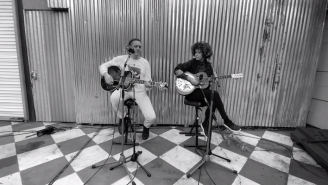 Arcade Fire Salute A Decade Of 'The Suburbs' With An Acoustic Rendition Of The Title Track