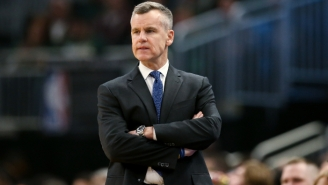 Billy Donovan Has Agreed To Be The Chicago Bulls Head Coach