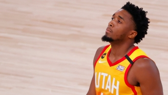 Donovan Mitchell Has Signed A 5-Year Extension Worth Up To $195 Million With The Jazz