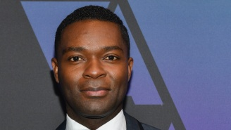 David Oyelowo's On The Influences Of 'The Water Man,' Which Surprisingly Includes 'Mannequin'