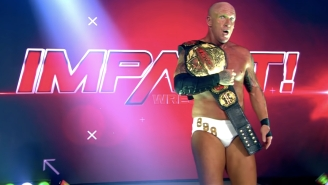 What To Make Of Ex-WWE Stars Becoming Champions In AEW And Impact Wrestling