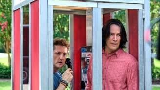 New Frotcast: 'Bill & Ted Face The Music,' Plus Chadwick Boseman's Best Roles