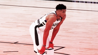 What Giannis Antetokounmpo Must Do To Get Past Two Straight Postseason Disappointments