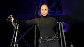 Sade Has Unveiled A Complete Vinyl Box Set Of Her Entire Remastered Discography
