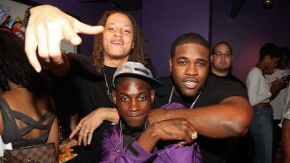 ASAP Nast Denies Ferg Was Kicked Out Of The ASAP Mob Despite Illz's Claims