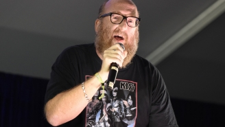 UPROXX 20: Brian Posehn Will Watch Anything With Kurt Russell In It