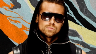 The Miz Talks Hosting 'Cannonball' And Names WWE's Next 'Money-Making Universal Champion-Type Superstar'
